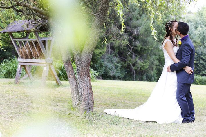 Hochzeit K & J