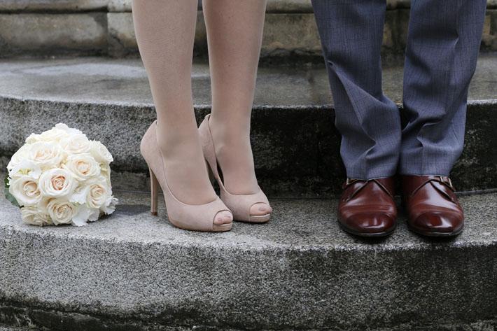 Hochzeit K & V
