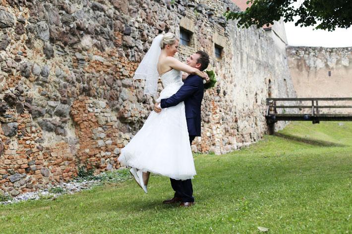Hochzeit S & B
