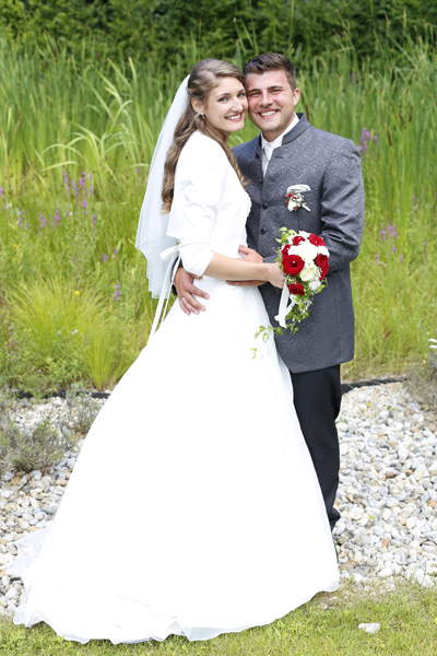 Hochzeit in Niederösterreich | photodesignerin.at